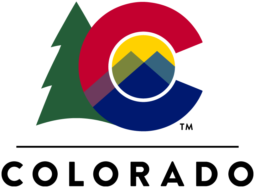 The Colorado State Logo